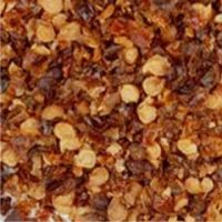 1 Pound Datil Pepper Flakes