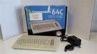 Commodore 64C Complete System in Original Box