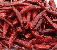 Thai Pepper Pods 2.2 Pounds or 1 Kilogram
